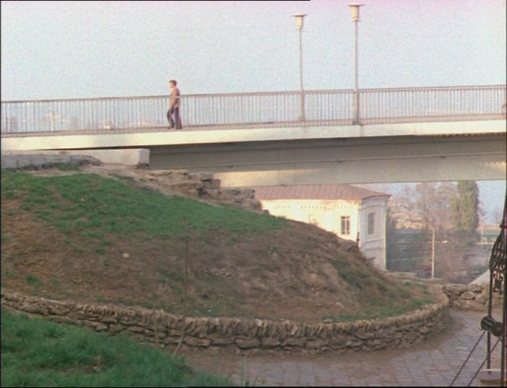 Кадр из фильма «Фантазии Веснухина» (1977 г.)